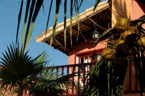 Manary Praia Hotel, un #hotel que trasmite #lujo y #relax en #Natal, #Brasil