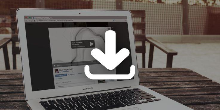 Два простых способа скачать видео из социальной сети «ВКонтакте».