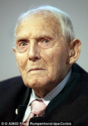 Leopold Engleitner, oldest survivor of the Nazi concentration camps. With the flick of ink, the Jehovahs Witness could have saved himself from his unknown fate, a fate which saw him starved and forced to labour in not one but three prisoner camps. He refused. I only hope to have this much faith