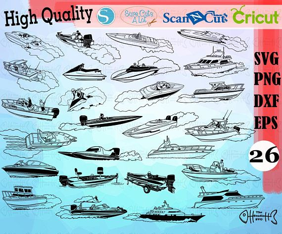 Boat Svg Yacht Svg Ship Svg Water Transportation Svg Clipart Silhouette Stencil Cruise Svg Cruise Ship Svg Vi Boat Svg Animal Silhouette Animal Clipart