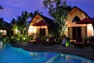 Klumpu Bali Resort , Sanur, Indonezia