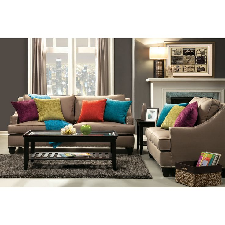 The U0027Topaku0027 Sofa Set Is Sure To Add Colorful Spring Essence To Any Living.  Designer ...