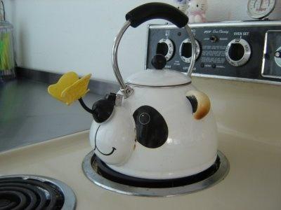 Panda teapot! | Blog | GirlyBubble