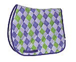 Lettia Argyle Pad - All Purpose