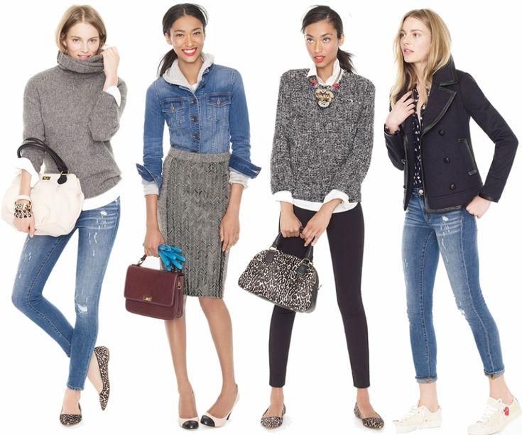 My Daily Style | stylelovely.com  Cómo es la nueva colección de Jason Crew, me lo pido todo..... lástima el precio