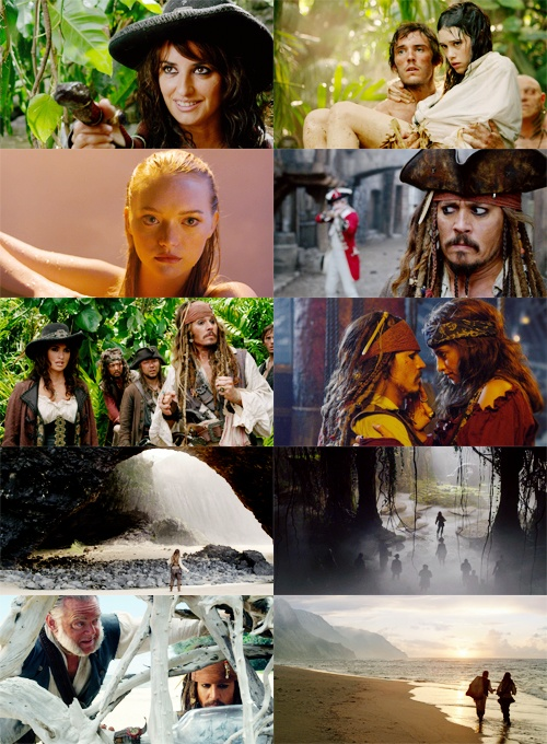 Pirates Of The Caribbean Film Tv Pinterest The O