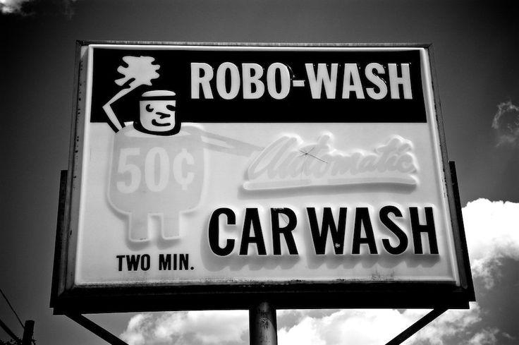 Self Service Car Wash Brandon Fl