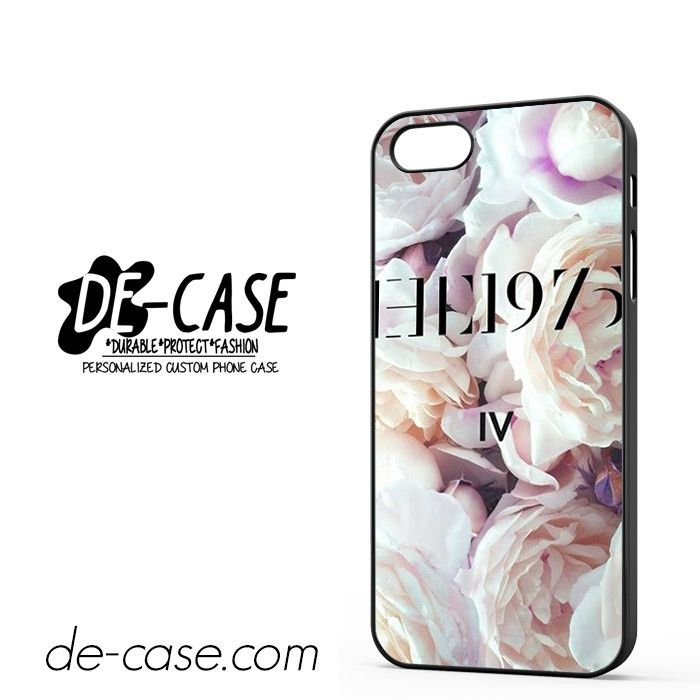 The 1975 Iv DEAL-10599 Apple Phonecase Cover For Iphone SE Case