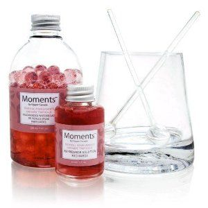 Moments by Upper Canada Waterbead Fragrance Diffuser 5 Piece Set - Tropical Pomegranate by Upper Canada. $25.00. Buy Upper Canada Home Fragrance & Diffusers - Moments by Upper Canada Waterbead Fragrance Diffuser 5 Piece Set - Tropical Pomegranate