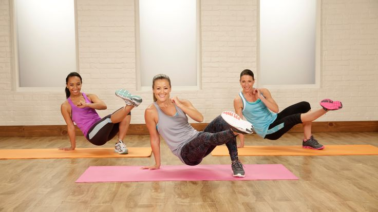 Your No-Excuses Bodyweight Workout - It's Only 15 Minutes!: Let your body be your gym with this no-equipment workout.