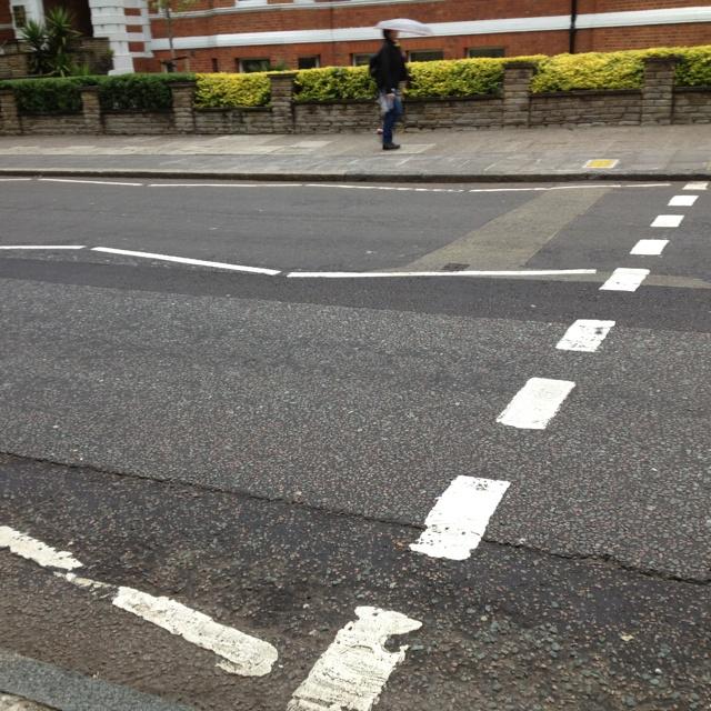 Abbey Road, London: London, Abbey Road, Ifone Fotos, Roads