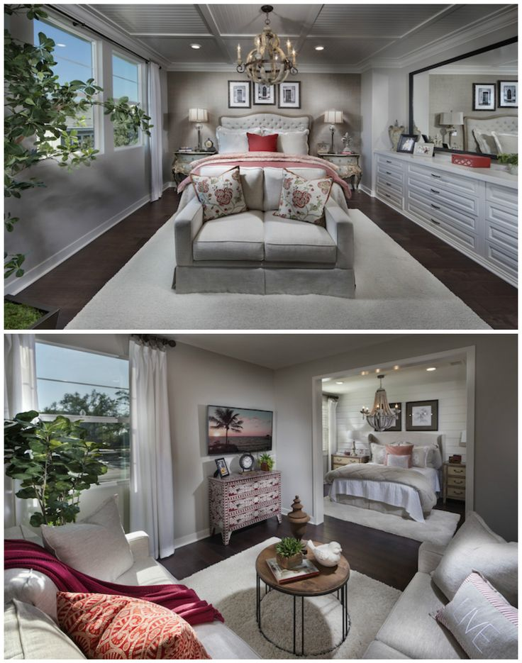Large Master ✓ Second Large Master ✓ Is A Dual Master Part Of Your Check  List · Master SuiteMaster BedroomsHouse ...