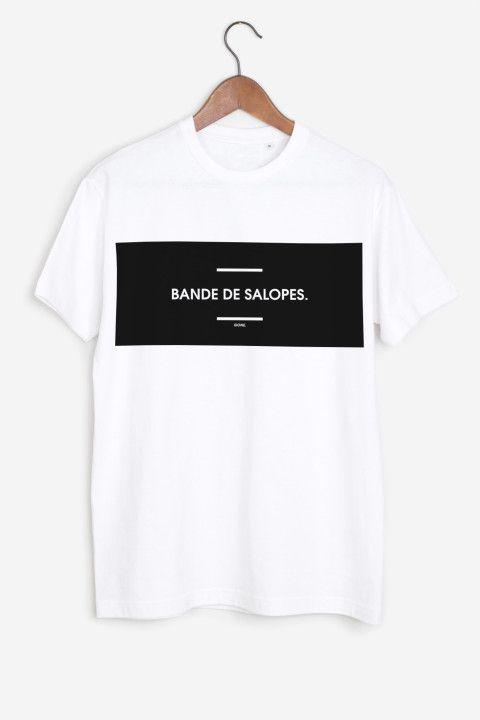 Bande De Salopes