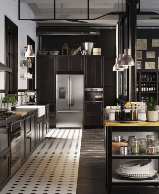 A Guide To Ikea S New Sektion Kitchen Cabinets We Ve Got Sizes Prices And Photos