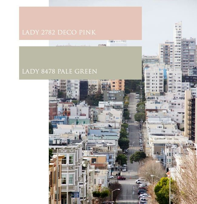 Urban Living temet LADY