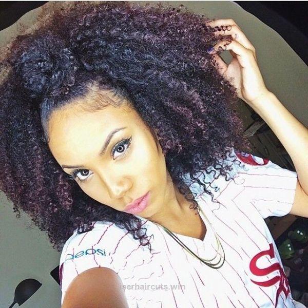 Terrific casual curls – www.blackhairinfo… #naturalhairstyles  The post  casual curls – www.blackhairinfo… #naturalhairstyles…  appeared first on  Iser Haircuts .