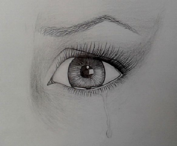 """Painfull tears"""