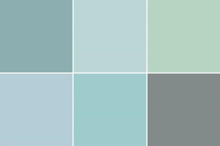 Whole House Paint Colors Paint Colors Pinterest