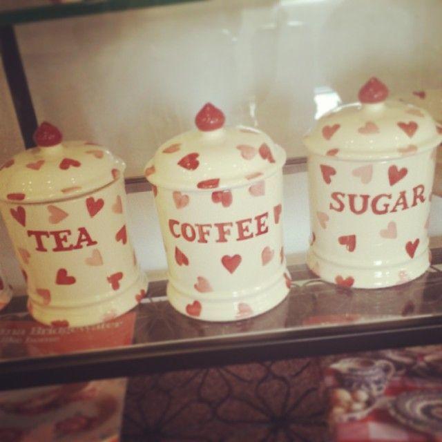 1000 Ideas About Tea Coffee Sugar Jars On Pinterest Tea Coffee Sugar Canisters Cream Gloss