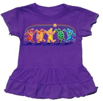 19 best images about Grateful Dead Kids Clothes on