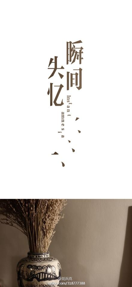 瞬间失忆 - 劉兵克