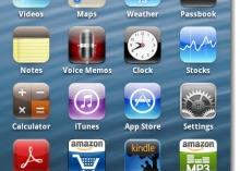 If you're curious what your Android phone would look like disguised as an iPhone 5, there's a launcher program that will do just that. Read this article by Ed Rhee on CNET. via @CNET
