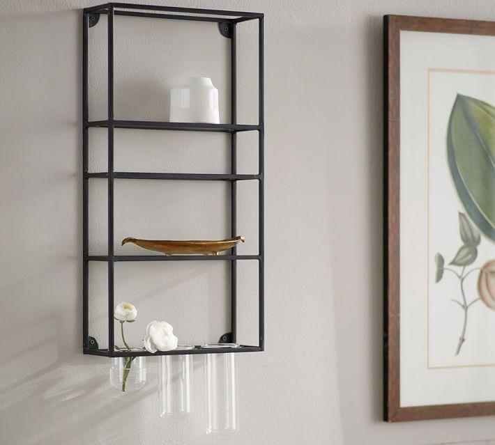 Wall Shelf Multi Glass Rack Unit Wall Shelf Unit Shelves Glass