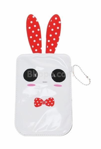 Rabbit kännykkäpussi (malli 6) 5,90€