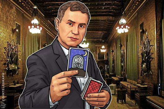 Dr. Doom or Mr. Realist? Nouriel Roubini Says Regulation Will Kill Bitcoin Bitcoin Bitcoin Price Crypto News bubble China Economy Jamie Dimon JPMorgan Poland Wall Street