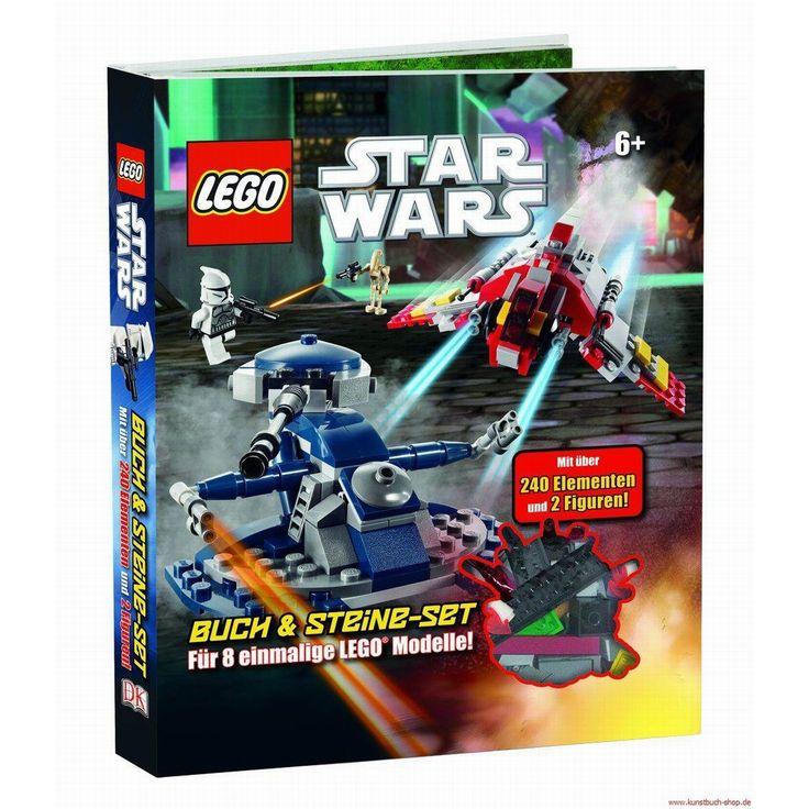 Lego Star Wars Buch #Lego #StarWars