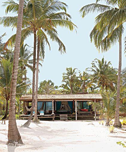 Casas de praia dos sonhos - Casa                                                                                                                                                                                 Mais