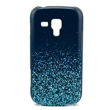 Samsung Trend Duos S7562 - Back Cover - Grafisch/Cartoon/Speciaal ontwerp - Samsung mobiele telefoon ( Multi-color , Plastic ) – EUR € 3.83