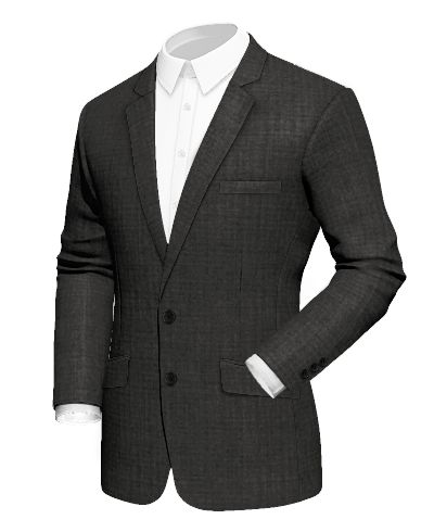 Grey wool Blazer http://www.tailor4less.com/en-us/men/blazers/3069-grey-wool-blazer