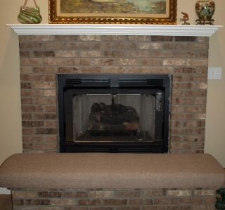 Bonfire pits and Fireplace hearth