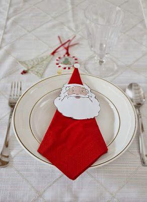 50+ ιδέες για χριστουγεννιάτικες ΠΕΤΣΕΤΕΣ φαγητού   ΣΟΥΛΟΥΠΩΣΕ ΤΟ