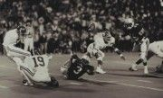 Remembering the 1985 Iron Bowl: The Drive that led to The Kick by Van Tiffin