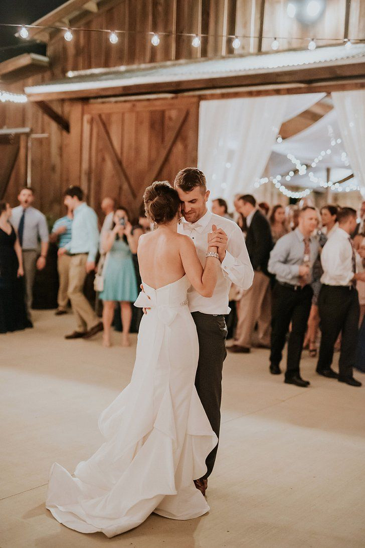 42 New Country Songs For Your Romantic Wedding Day Playlist