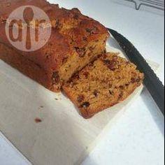 Boiled fruit loaf - very quick & easy @ allrecipes.co.uk
