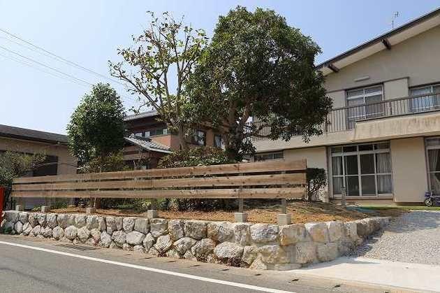 家族が集う明るいリフォームガーデン | 施工例 | 浜松のエクステリア・外構なら都田建設