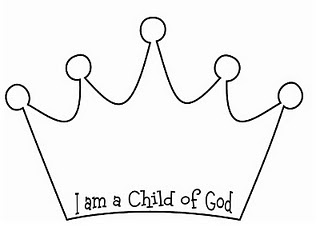 26 best i am a child of god images on pinterest | church ideas, a ... - A Child God Coloring Page