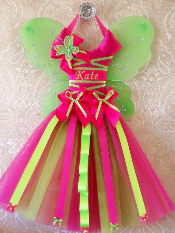 unique hair bow holder