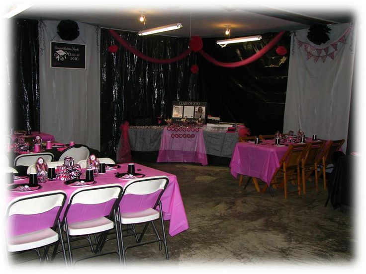 garage birthday party ideas - decorating your garage for graduation party : garage party decorating ideas - www.pureclipart.com