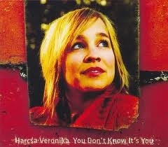 Harcsa Veronika: very talented and young jazz singer