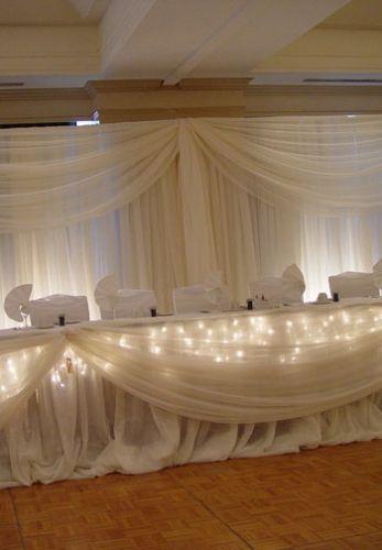 67 best haleys wedding ideas images on pinterest weddings church small church wedding decoration with chairs muskoka wedding rental wedding decorations junglespirit Gallery