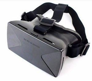 a universal 3d vr realidad virtual gafas foto y video para smartphone de 35 56 pulgadas