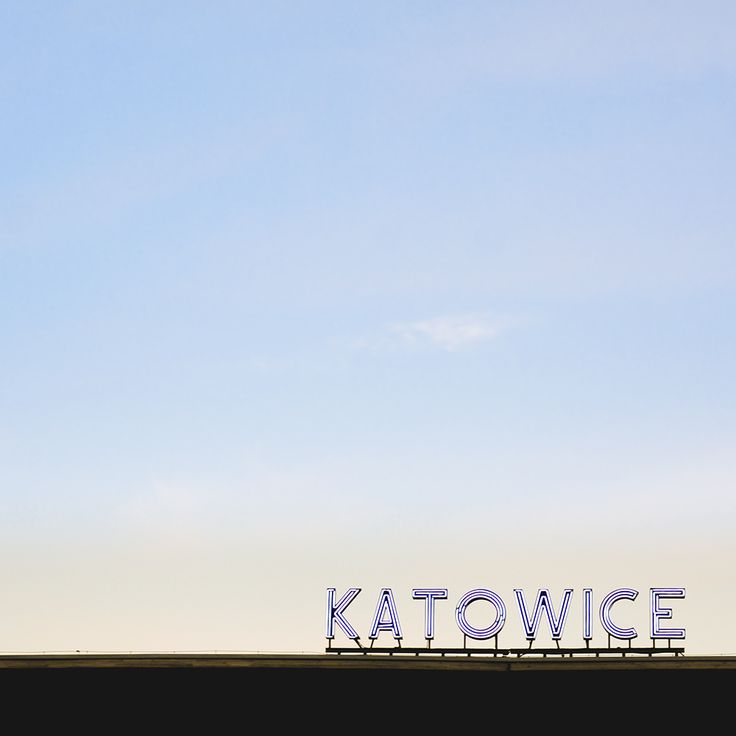 Katowice Minimalism - https://instagram.com/slatteryglen/