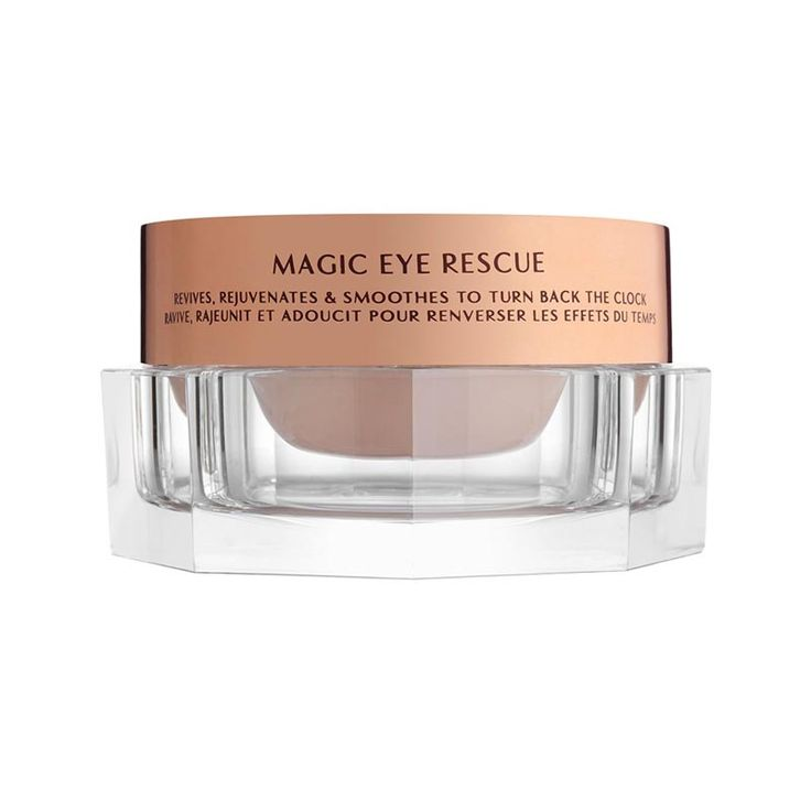 """- """"I am completely obsessed with this eye cream. It's got coconut oil and shea butter, so it's very very hydrating but not greasy or heavy. It also contains a bit of retinol to help boost collagen and smooth fine lines. I used to have milia at the corner of my eye, and I swear this eye cream made themdisappear.""""—Allie Flinn, Associate Lifestyle Editor"""