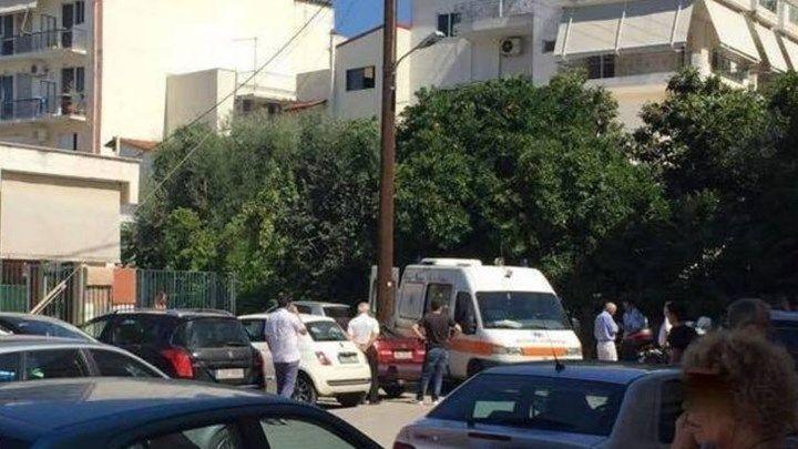 Σοκ στην Καλαμάτα - Άνδρας αυτοκτόνησε με καραμπίνα έξω από παιδικό σταθμό - ΦΩΤΟ