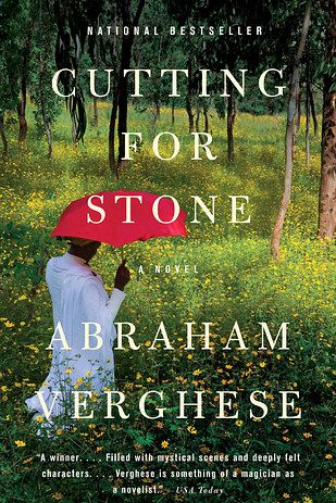 20 best global health reading list images on pinterest books to cutting for stone by abraham verghese fandeluxe Images