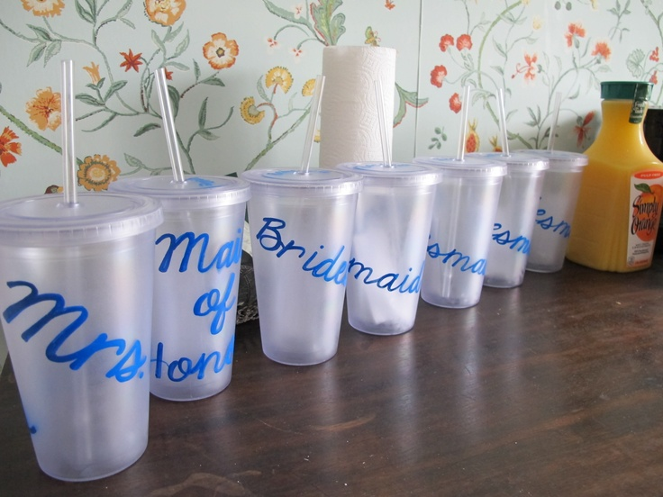 Wedding morning mimosas: Bridal Parties Gifts, Shots Glasses, Flute, Wedding Day, Mornings Of Wedding, Bridesmaid Gifts, Bridesmaid Ideas, Mornings Mimosas, Wedding Morning
